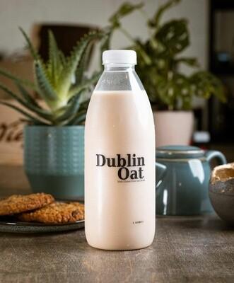 Dublin Oat: Gluten-Free Oat Milk 1l