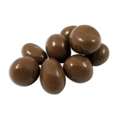 Loose Milk Chocolate Covered Peanuts 100g