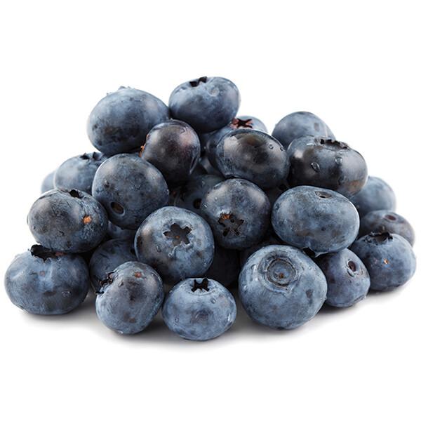 Organic Blueberries 100g