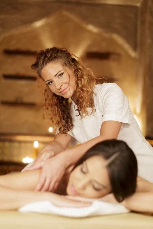 Dipl. Wellnessmasseur/in UPGRADE