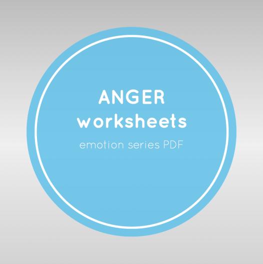 ANGER resource