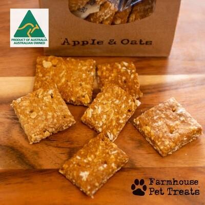 Cookies - apple & oat
