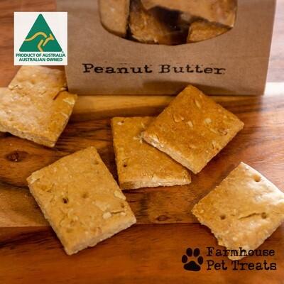 Cookies - peanut butter