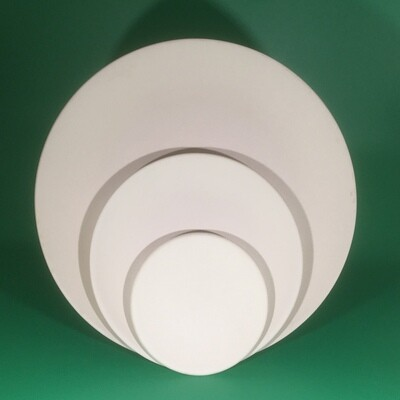 Coupe Plate - Saucer