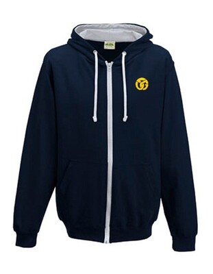 Hooded Zip Sweat Shirt (Kids)