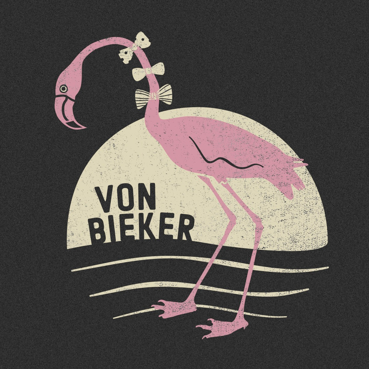 T-Shirt - Flamingo