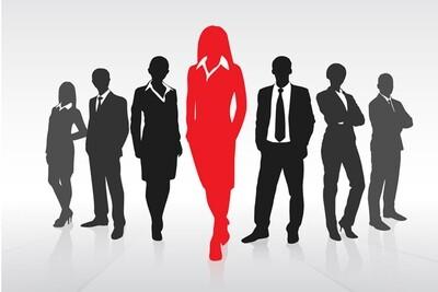 Coaching women professionals
