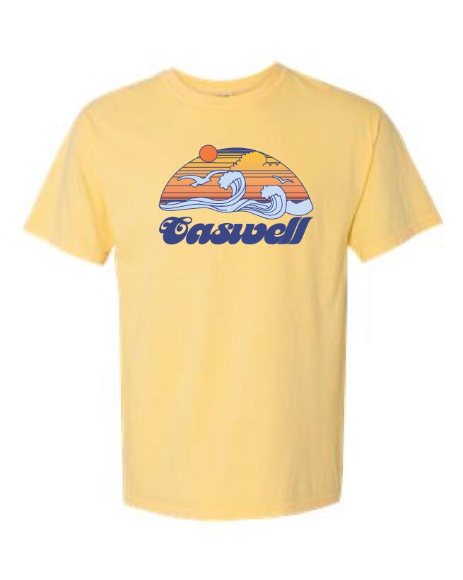 Banana Wave Caswell Shirt