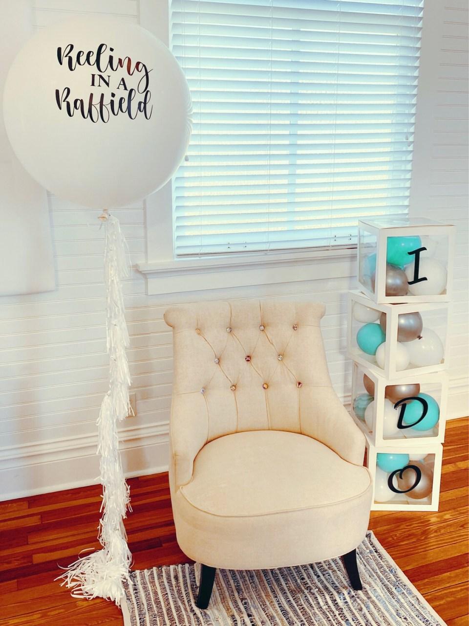 Linen Chair- Anna