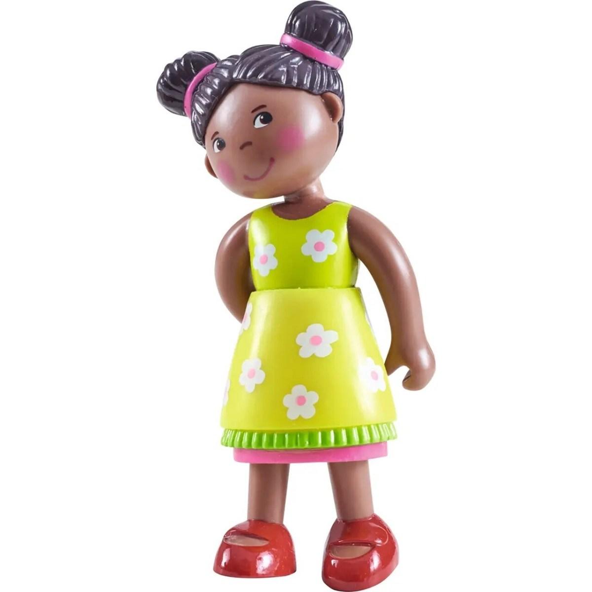 Bendy Doll Naomi