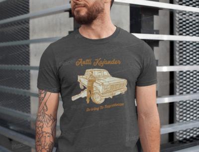 Tuscaloosa T-Shirt