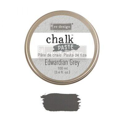 Chalk Paste: Edwardian Grey
