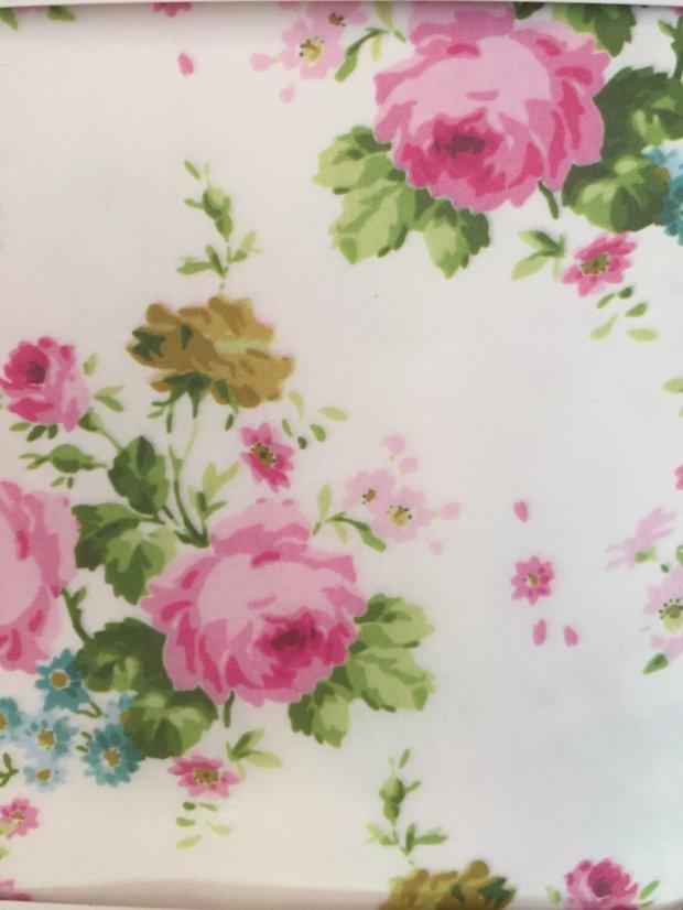 Decoupage Paper: Darling Rose
