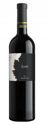Syrah Komminoth 2014, 75cl