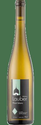 Pinot Blanc 2018, 75cl