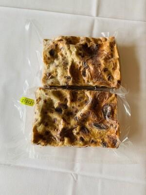 Lasagne vom schottischen Hochlandrind aus Rueras