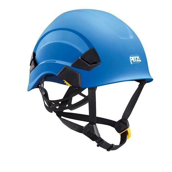 Vertex work-helmet blue NEW EN397, EN50365, ANSI, 53-63cm