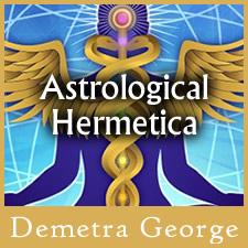 Astrological Hermetica