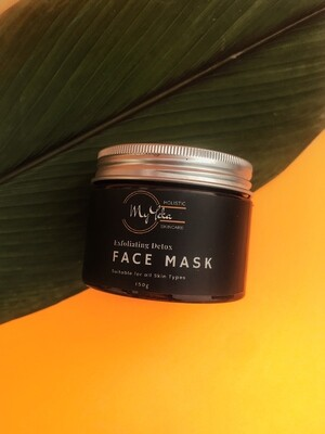 Exfoliating Detox Face Mask