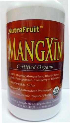 MangXin