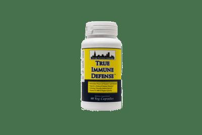 True Immune Defense 60ct