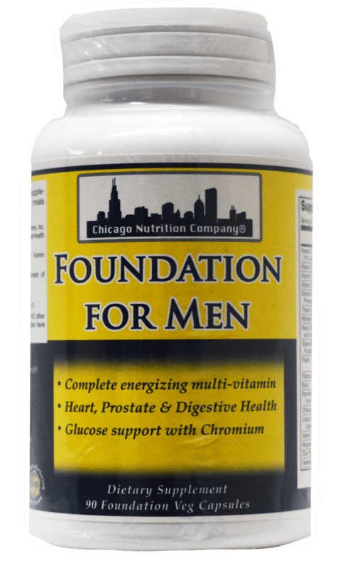 Foundation For Men