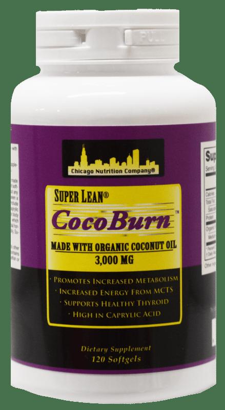 Super Lean CocoBurn
