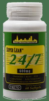 SuperLean 24/7