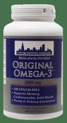 Original Omega 3