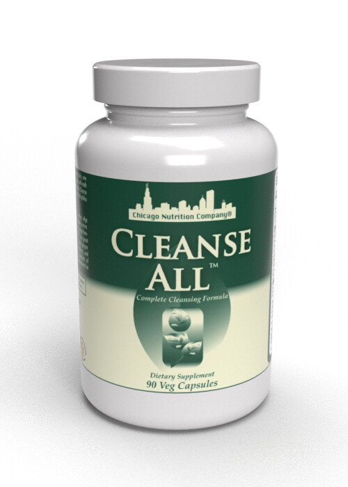 Cleanse All
