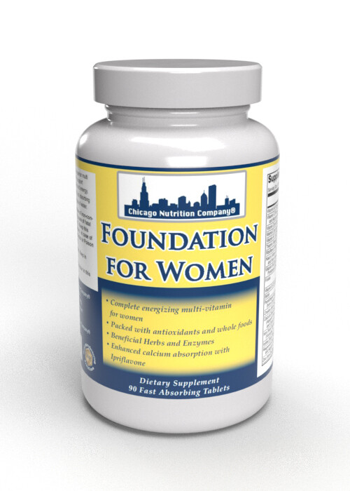 Foundation For Women