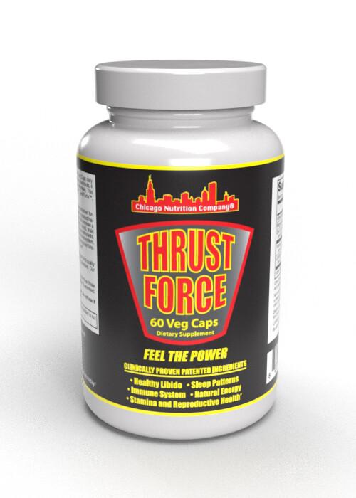 Thrust Force