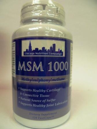 MSM 1000