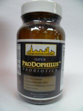 Super Prodophilus