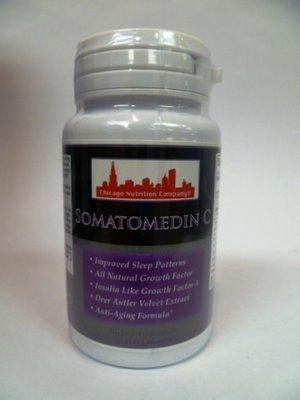 Somatomedin C