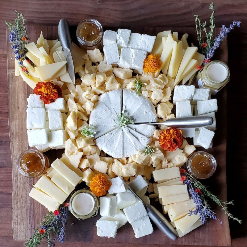 Collection - Cheese Lover's Seasonal