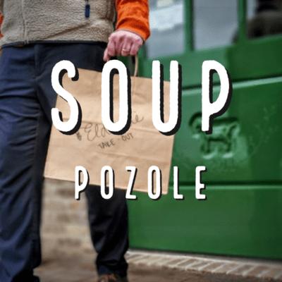 Soup - Pozole