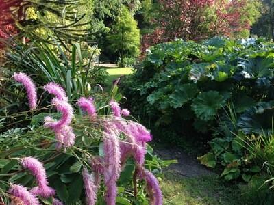 Garden Season Pass