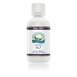 ALJ Liquid