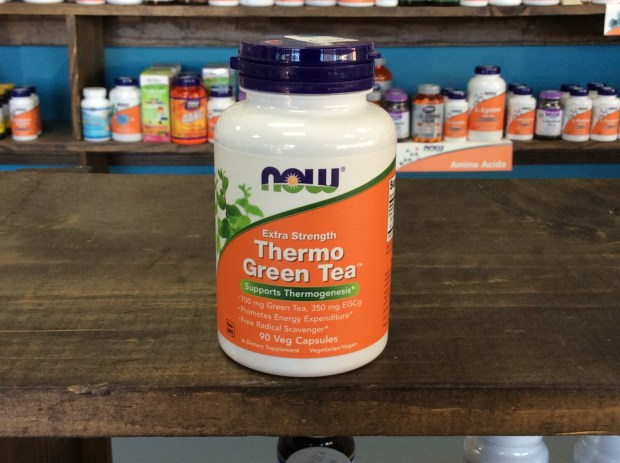 Thermo Green Tea 90ct