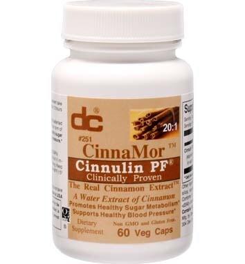 CinnaMor/Cinnulin PF