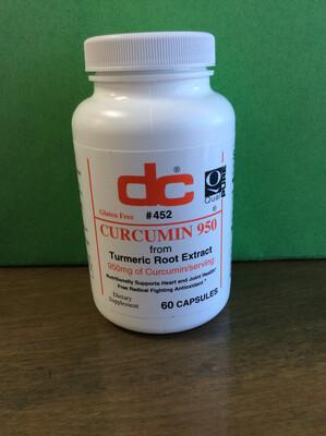 DC Curcumin 950
