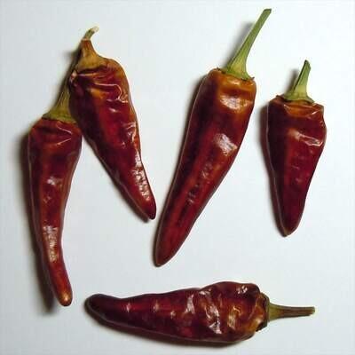 Fresno Pepper Seeds
