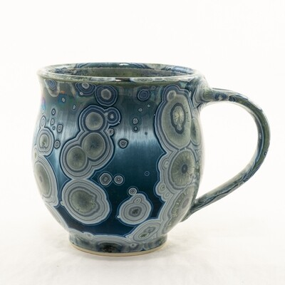 Crystalline Glaze Mug by Andy Boswell #ABM20318