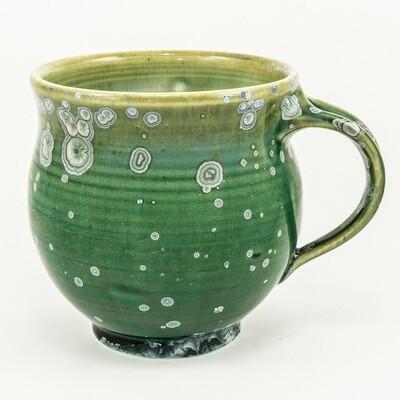 Crystalline Glaze Mug by Andy Boswell #ABM1800624
