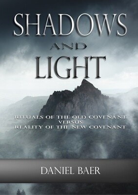 SHADOWS AND LIGHT (book)