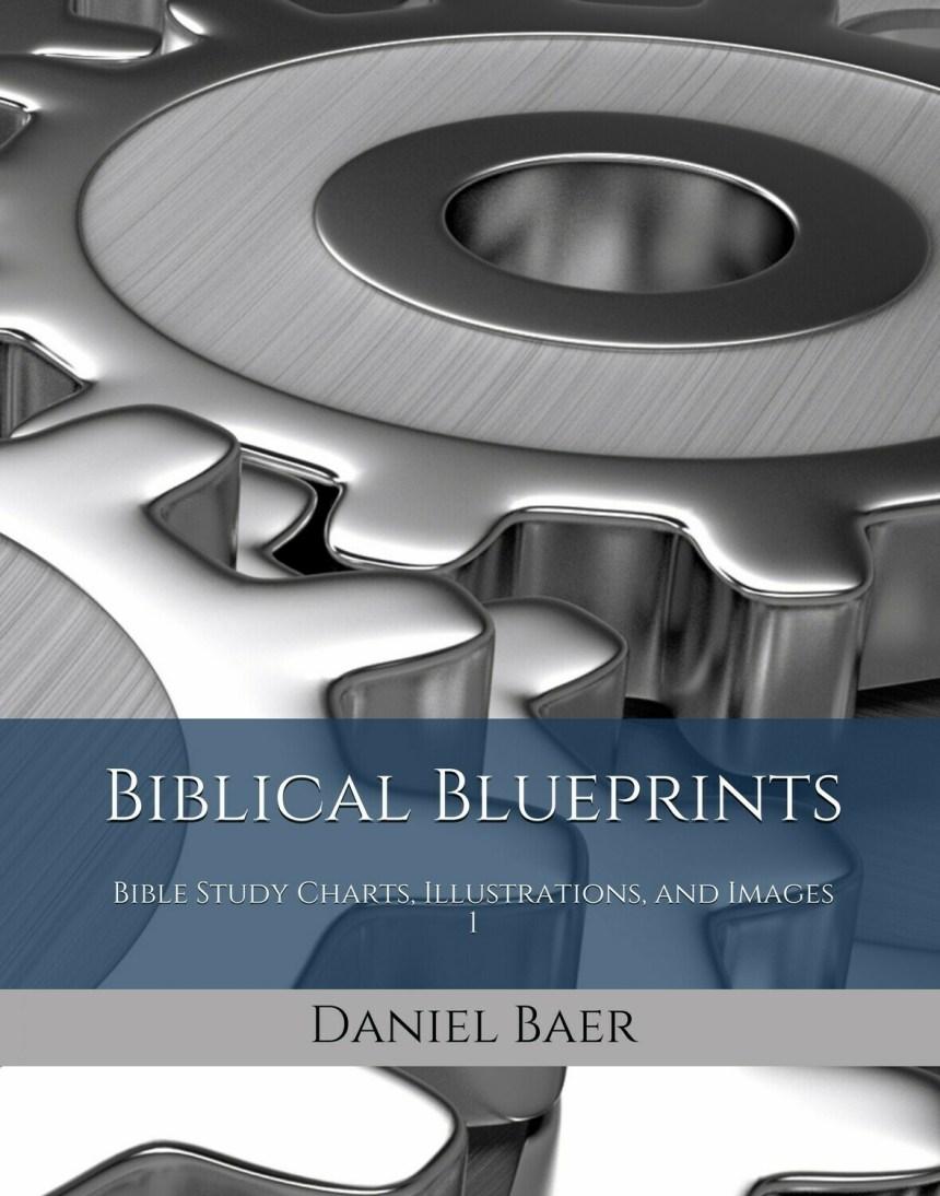 BIBLICAL BLUEPRINTS Part 1 (book)