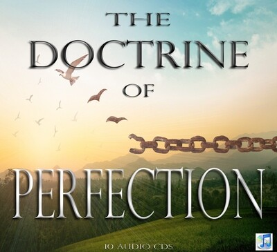 THE DOCTRINE OF PERFECTION