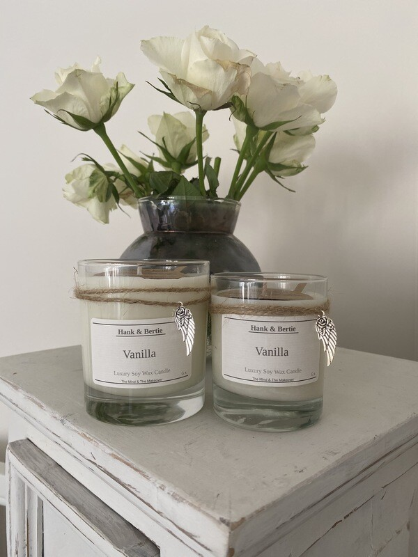 Vanilla 20cl Candle