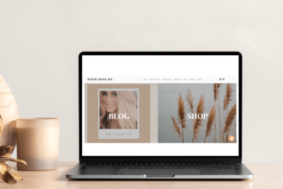 Website Deposit